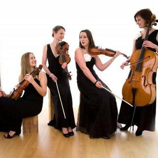 Bowfiddle Strings Classical Ensemble