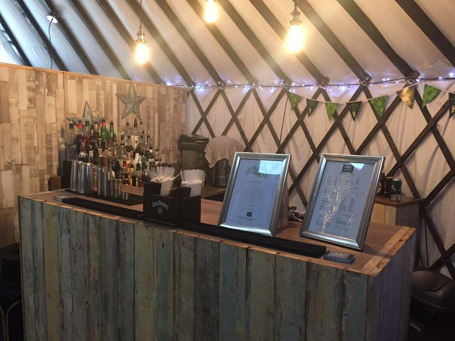 Louisianna Mobile Bars - Catering  - York - North Yorkshire photo