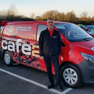 Cafe2U (Lichfield) - Catering , Staffordshire,  Food Van, Staffordshire Coffee Bar, Staffordshire Cupcake Maker, Staffordshire