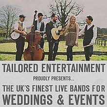 Tailored Entertainment String Quartet