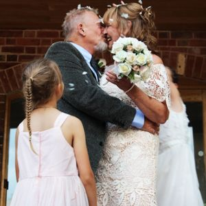 Shaun & Belle Wedding Photography & Videography Photo or Video Services