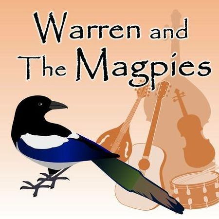 Warren And The Magpies Live music band
