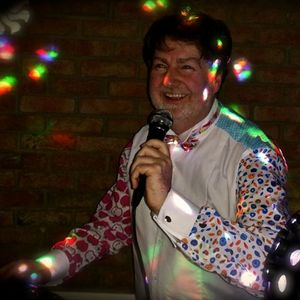 James Watt Party Disco DJ