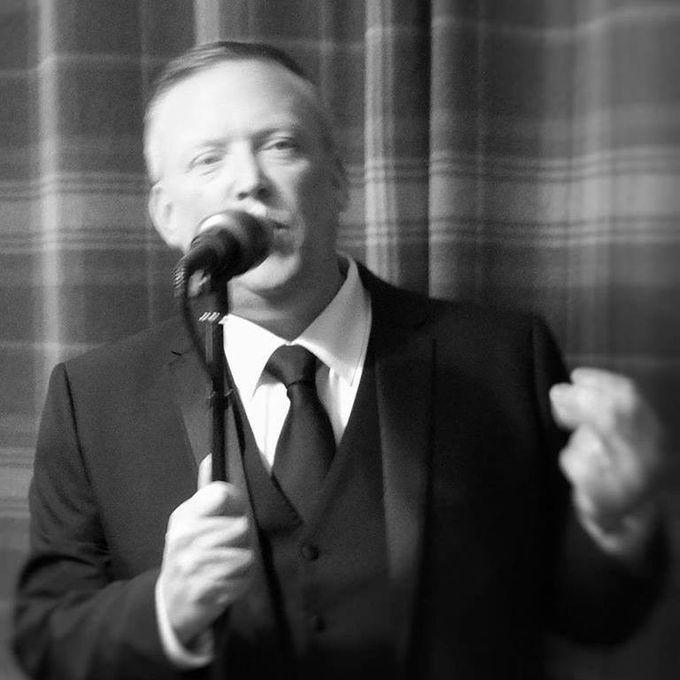 Bobby McDarin - Tribute Band Singer  - Aberdeenshire - Aberdeenshire photo