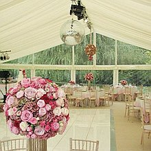 Good Intents Marquee & Tent