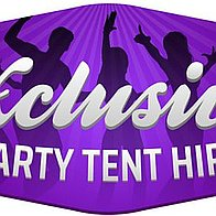 Xclusive Party Tent Hire Event Equipment