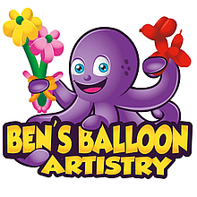 Bens Balloon Artistry Children Entertainment