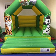 Amazing Bouncy Castles Children Entertainment