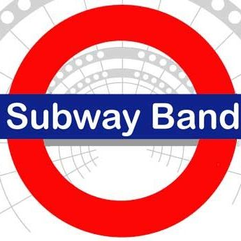 SUBWAY BAND Funk band