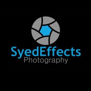 SyedEffects Photography Portrait Photographer
