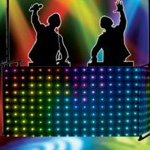 Music Mix Dj Services Children Entertainment