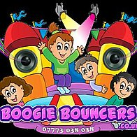 Boogie Bouncers Bouncy Castle Hire Catering