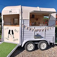Full of Fizz Mobile Bar