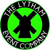 The Lytham Event Company Projector and Screen