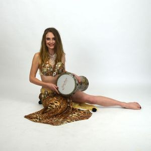 Shona Iona Belly Dancer