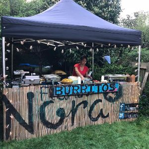 Flamin Nora - Catering , Greater London,  Street Food Catering, Greater London Mexican Catering, Greater London