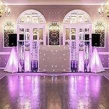 Blue Diamond Entertainment Mobile Disco