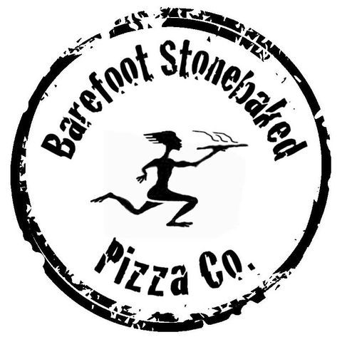 Barefoot Stonebaked Pizza Co. Pizza Van