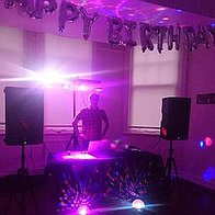 Partyfriendz Wedding DJ