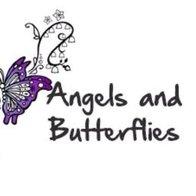 Angels & Butterflies Games and Activities