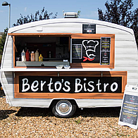 Bertos Bistro Mobile Caterer