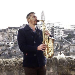 Carlo Saxophonist Saxophonist
