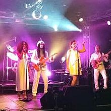 Le Freak Function Music Band