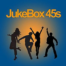 JukeBox 45s Games and Activities