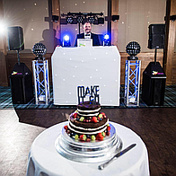 Fresh Entertainments Wedding DJ