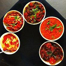 Koli's Kitchen ltd. Asian Catering