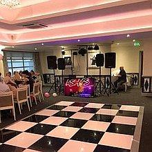 Ashy's Roadshow Mobile Disco & Karaoake Karaoke DJ