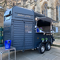 The Galloping Gourmet Food Company Street Food Catering
