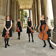 Covent Garden String Quartet String Quartet
