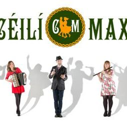 Ceili Max Ceilidh Band
