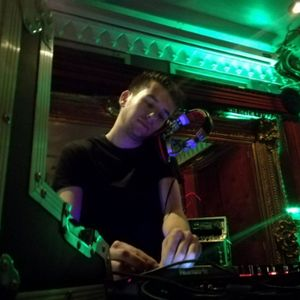 DJ Ed Sullivan Wedding DJ