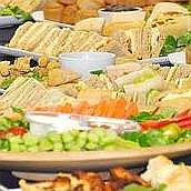 Egerton Catering Afternoon Tea Catering