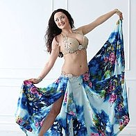 Yallar Bellydance Belly Dancer