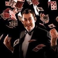 Alex Michael - Magician Magician