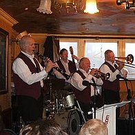 Frampton Footwarmers Function Music Band