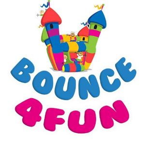 Bounce 4 Fun Children Entertainment
