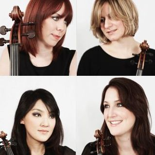 Orchid Quartet Classical Ensemble