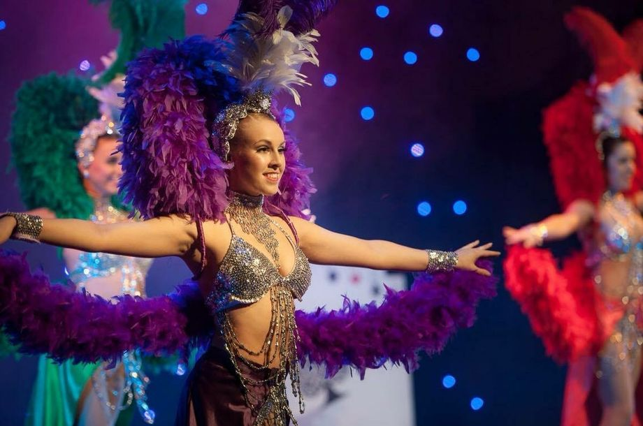 Timeless Showgirls & Events - Singer Dance Act  - Manchester - Greater Manchester photo