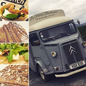 La Petite Bretonne - Catering , Huddersfield,  Food Van, Huddersfield Street Food Catering, Huddersfield Mobile Caterer, Huddersfield Crepes Van, Huddersfield