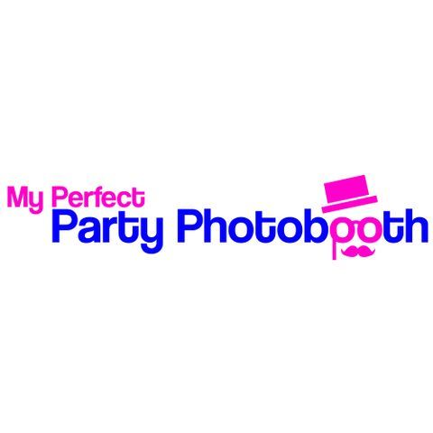 My Perfect Party Photobooth Photo or Video Services