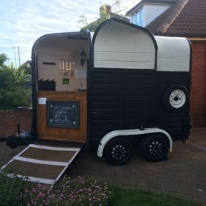 Spudbuddies Mobile Caterer