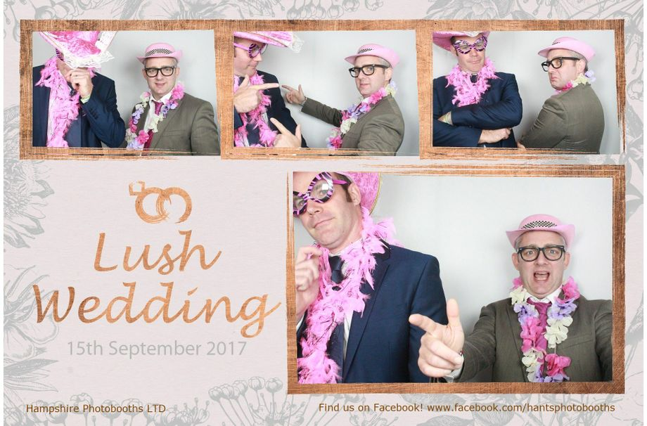 Hampshire Photobooths - Photo or Video Services Event Equipment  - Hampshire - Hampshire photo