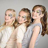 Jellinelli Face Painting Grimsby Children Entertainment