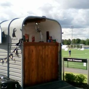 Thirsty Horse Mobile Bar Catering