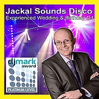 Jackal Sounds Disco Wedding DJ