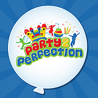 Party2Perfection Bubble Machine